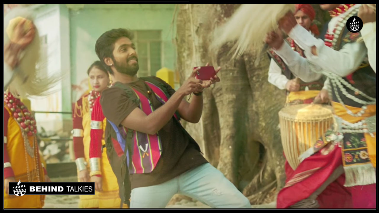 Photo of G V Prakash And ARR Musical Combo In Sarvam Thaala Mayam- Lyrical Video Is Here