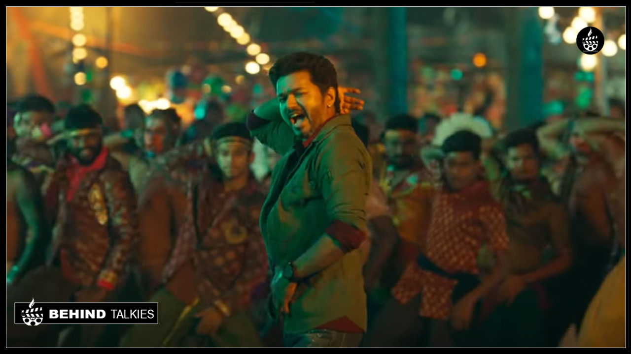 Photo of Sarkar 'Simtaangaran' Video Song Is Here…!