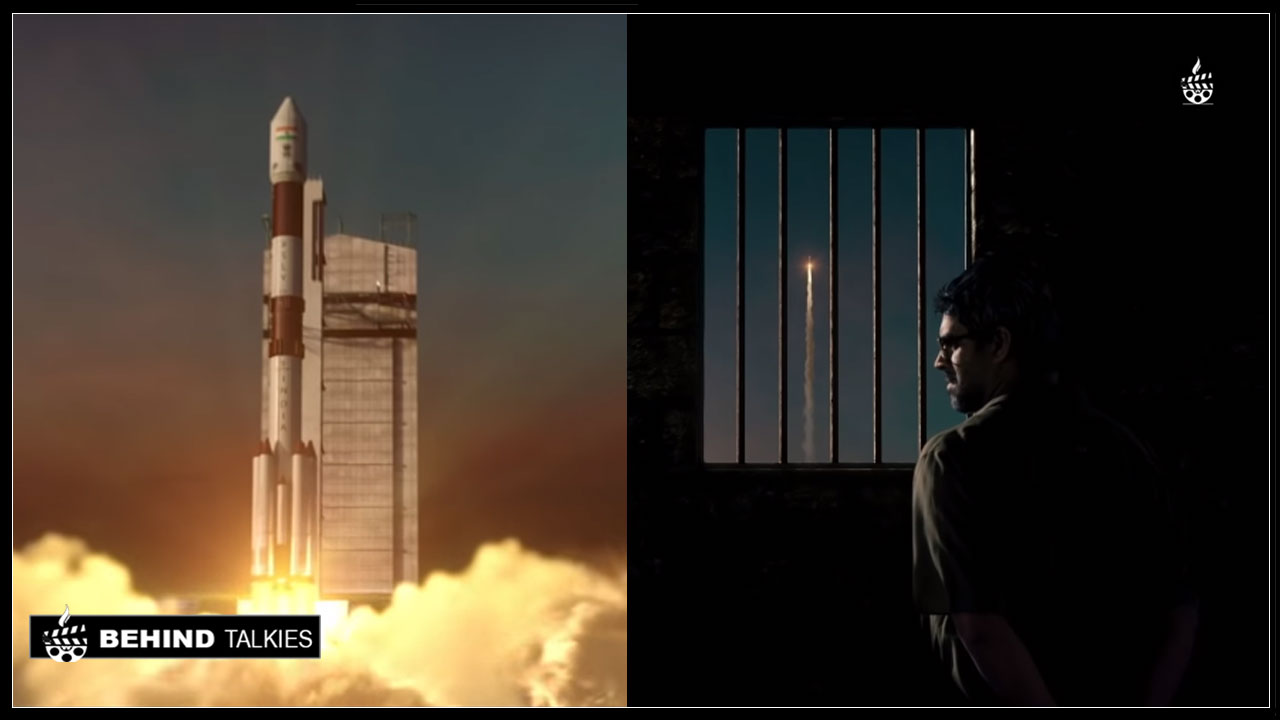 Photo of Madhavan Upcoming Movie 'Rocketry' Official Teaser..!