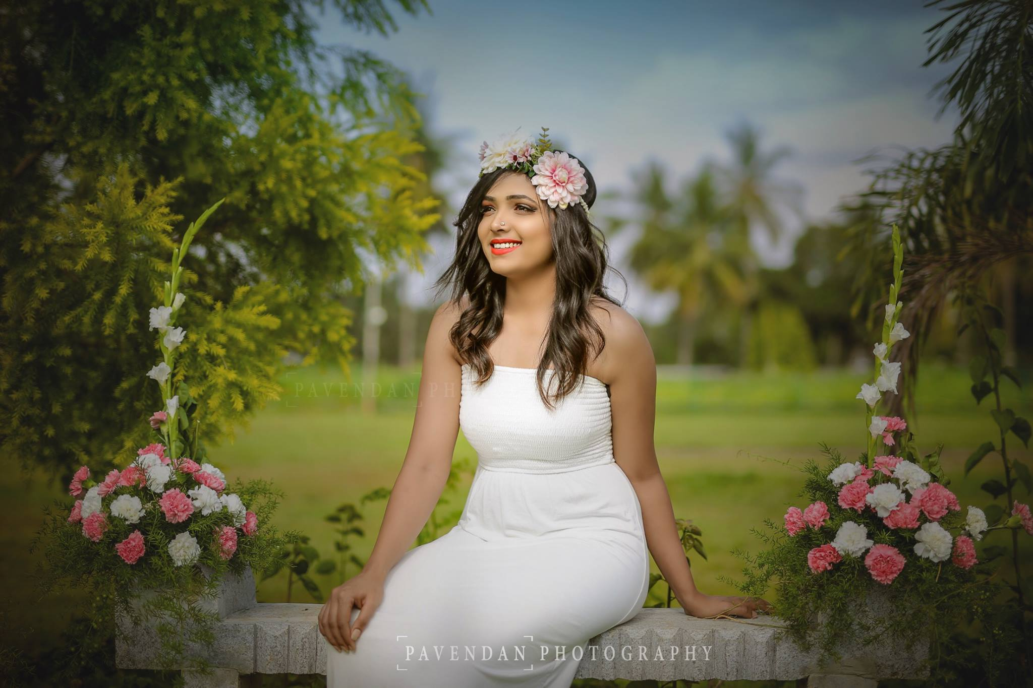 Photo of Anupama Gowda