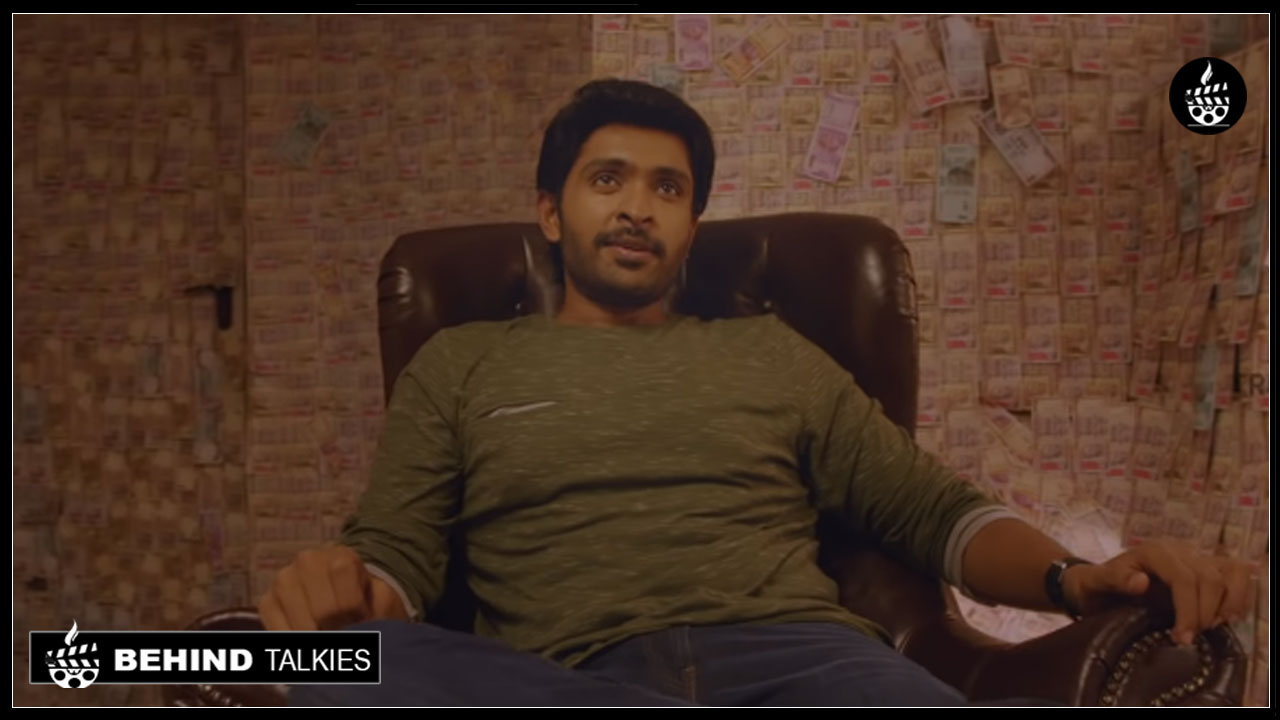 Photo of Vikram Prabhu Next Movie 'Asuraguru' Teaser Is Here..!