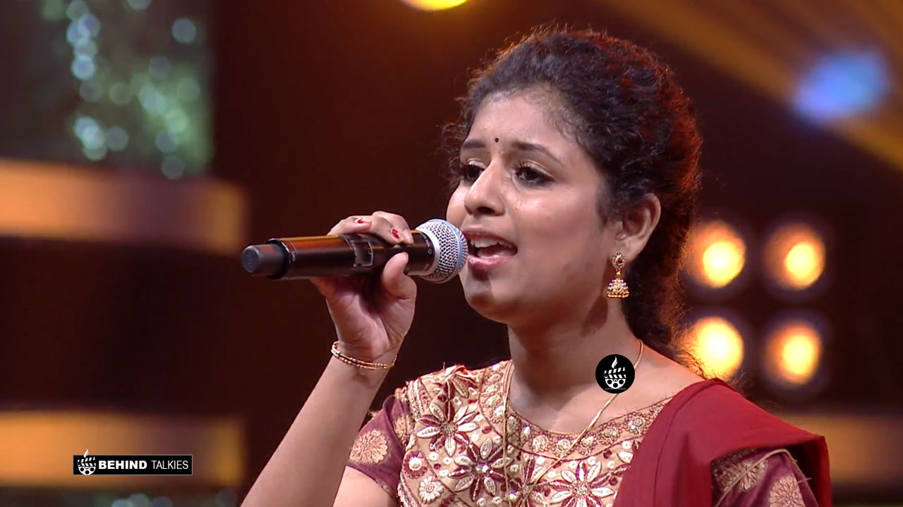 Photo of Chinmayi Super Singer