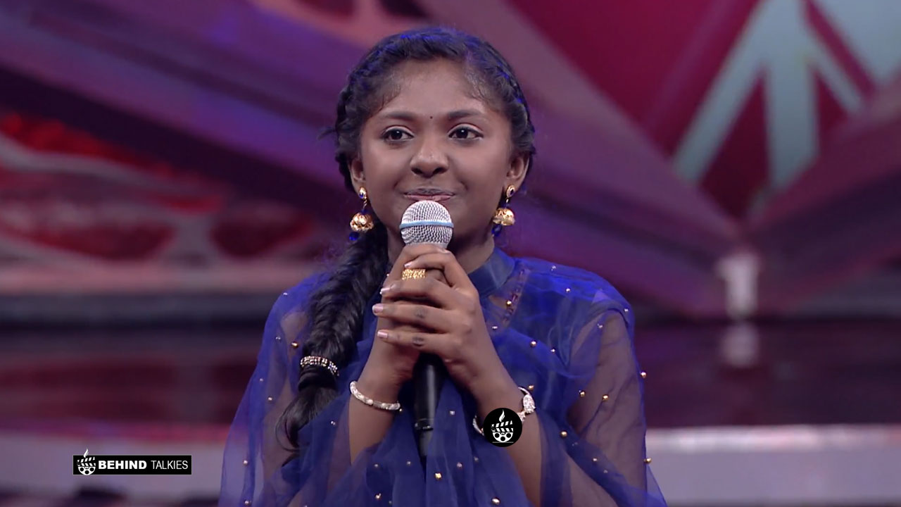 Photo of Drishya – Super Singer