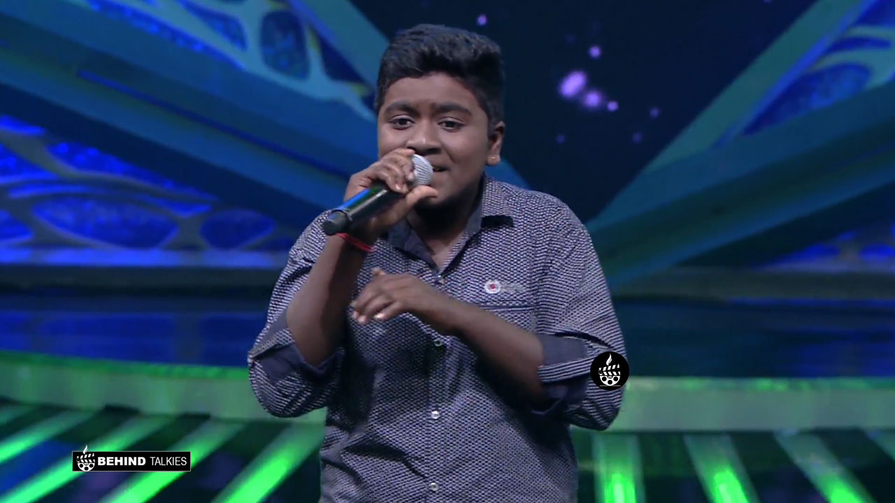 Photo of Gunal – Super Singer