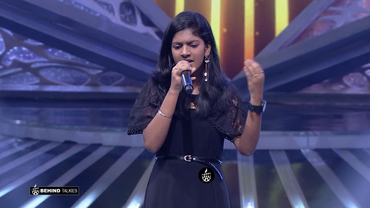 Photo of Lega Sree – Super Singer