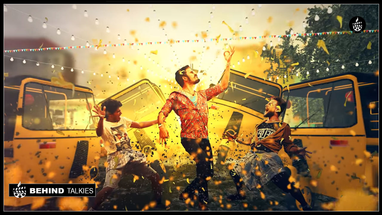Photo of Maari Gethu Lyrical Video Song From Maari 2 Movie..!