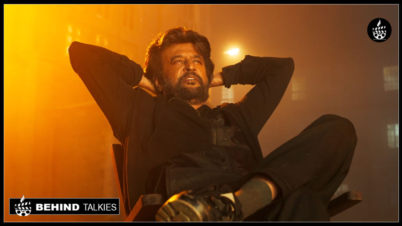 Photo of The Much Awaited Super Star 'Petta' Trailer is Here..!