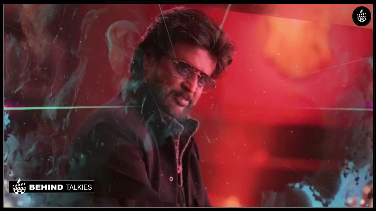 Photo of Much Awaited 'Marana Mass' Lyrical Video From Petta..!