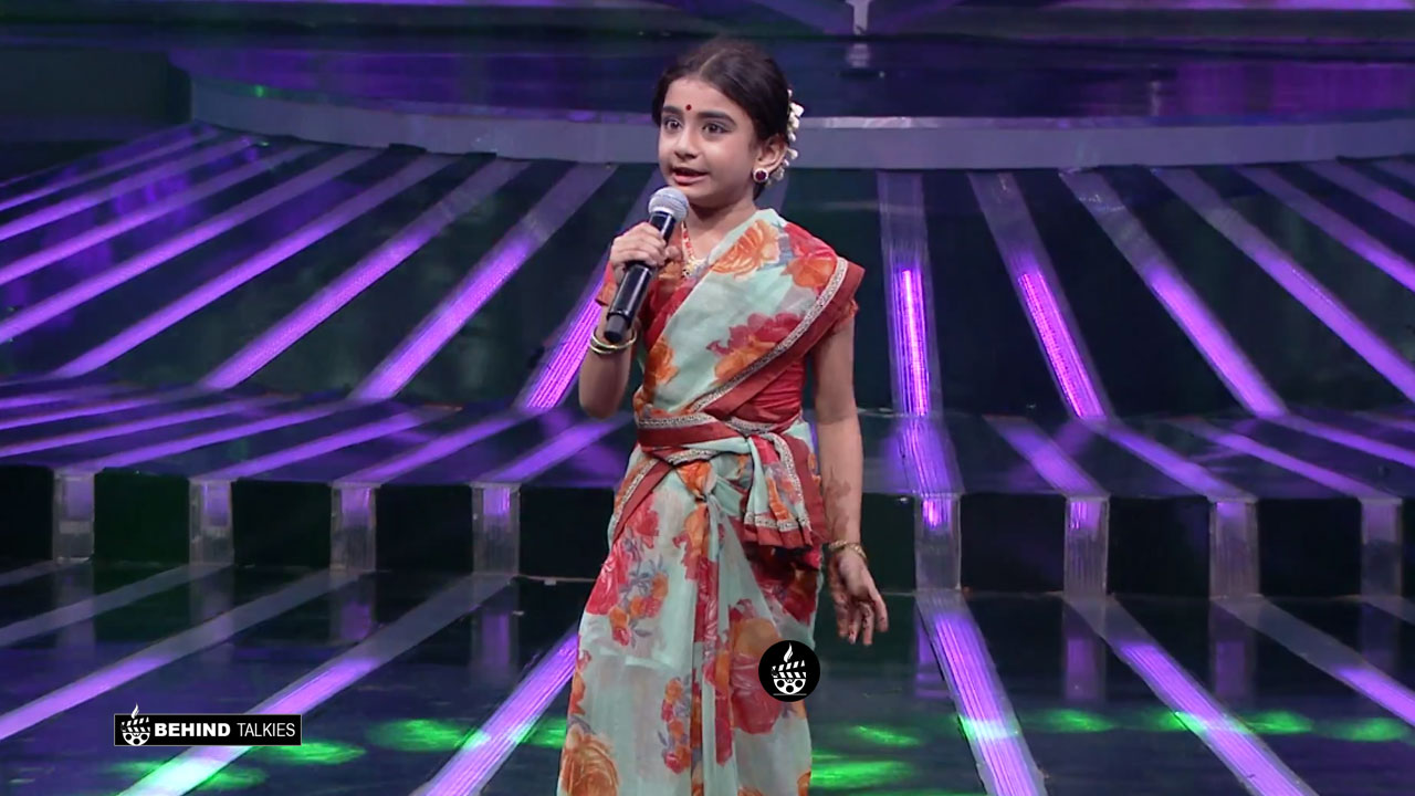 Photo of Ahana – Super Singer