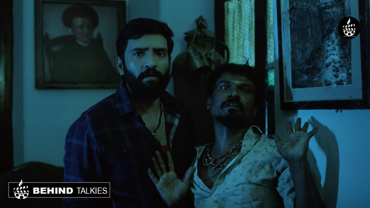 Photo of SANTHANAM'S 'DHILLUKU DHUDDU 2' SECOND TEASER IS HERE..!STARRING SANTHANAM,SHRITHA SIVADAS.!