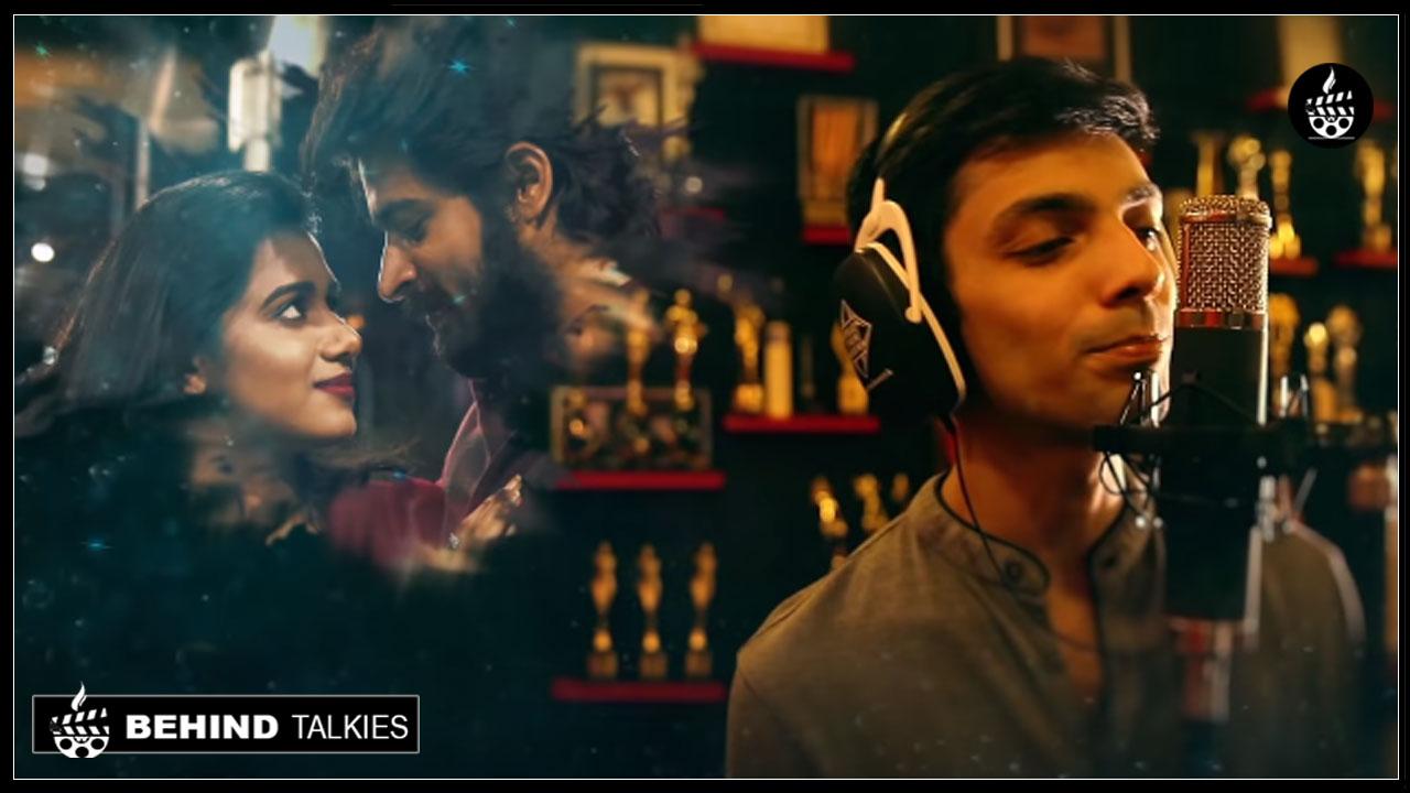 Photo of Kannamma Song Lyrical Video From ' Ispade Rajavum Idhaya Raniyum' Ft. Anirudh