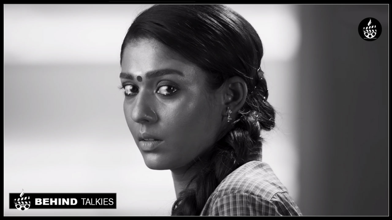 Photo of Nayanthara Again In Dual Avatar.! Airaa Teaser Is Here.!