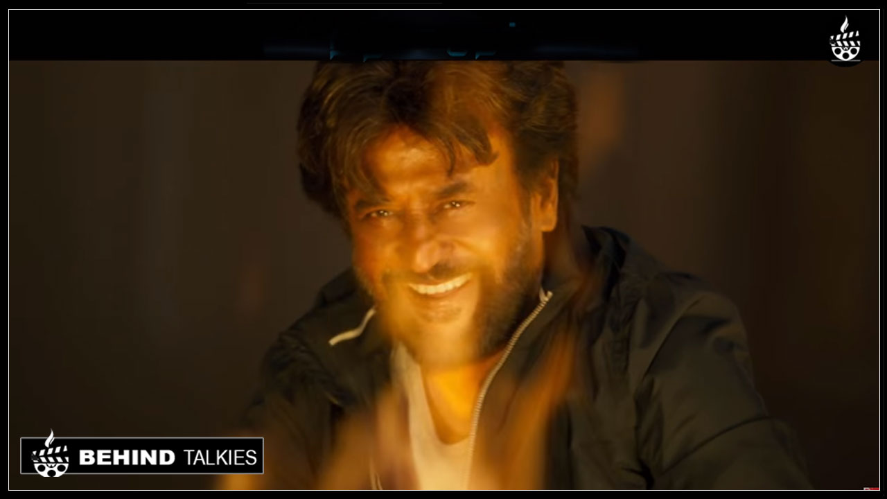 Photo of Petta Parak – New Mass Promo Video From Petta.!
