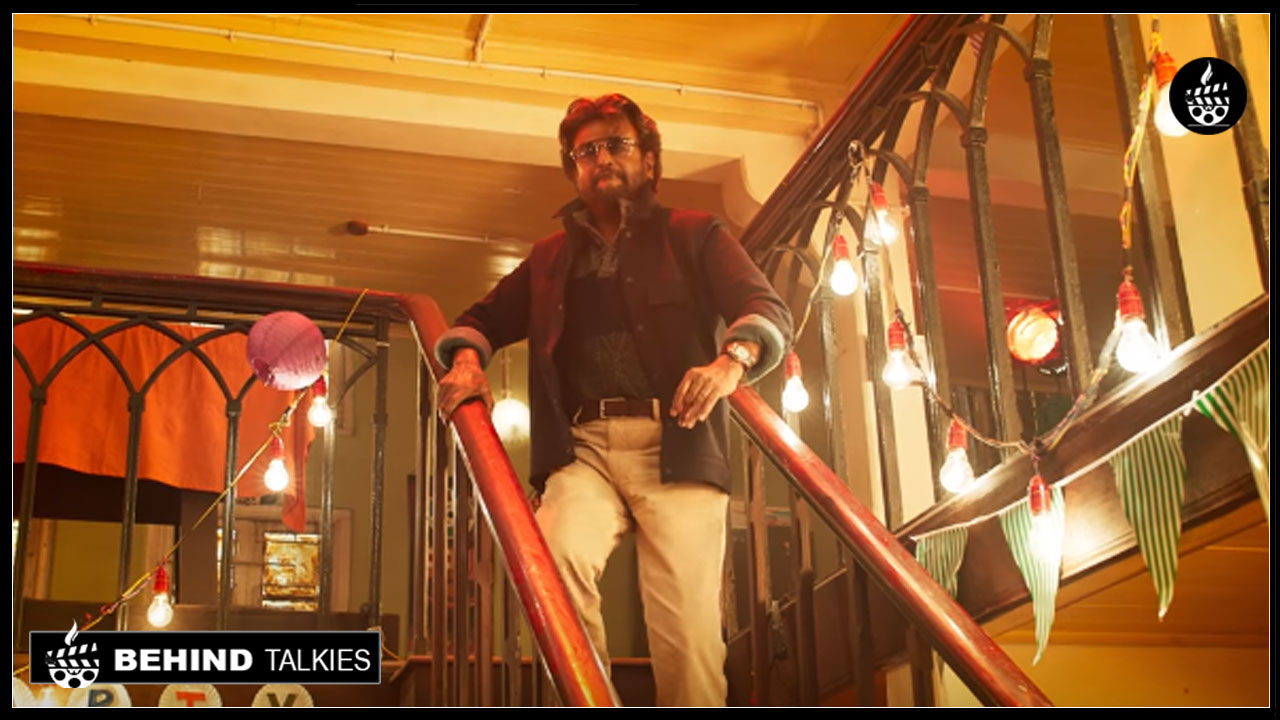 Photo of New Thara Local 'Marana Mass ' Promo From Petta.!