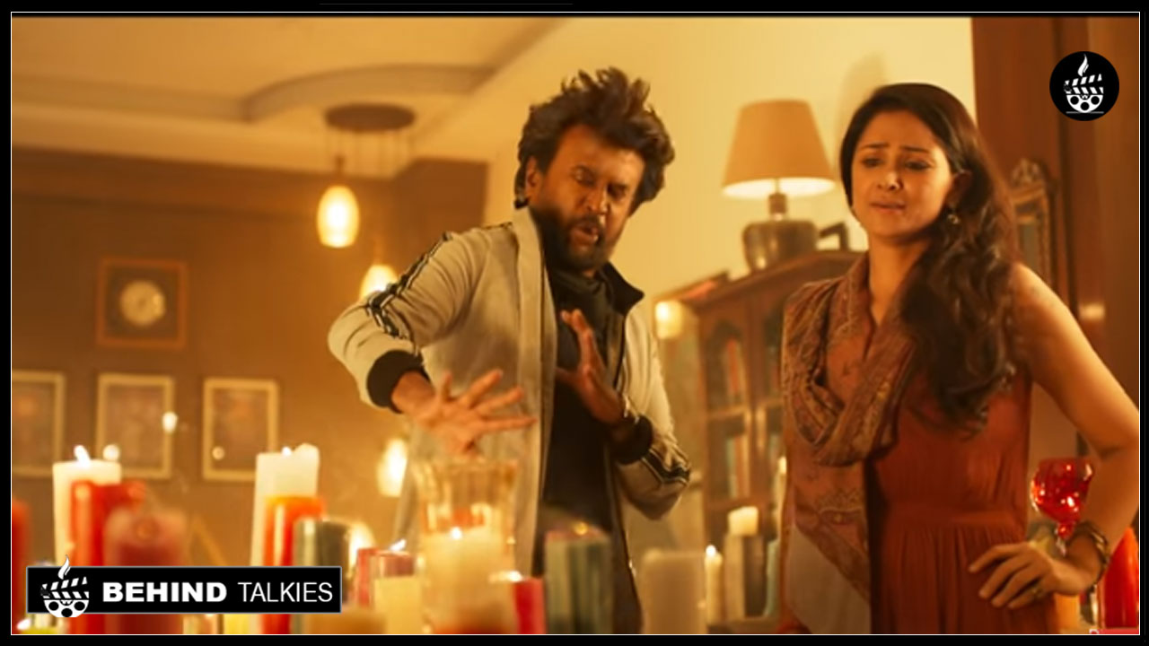 Photo of ILAMAI THIRUMBUDHE PROMO TEASER FROM PETTA.!