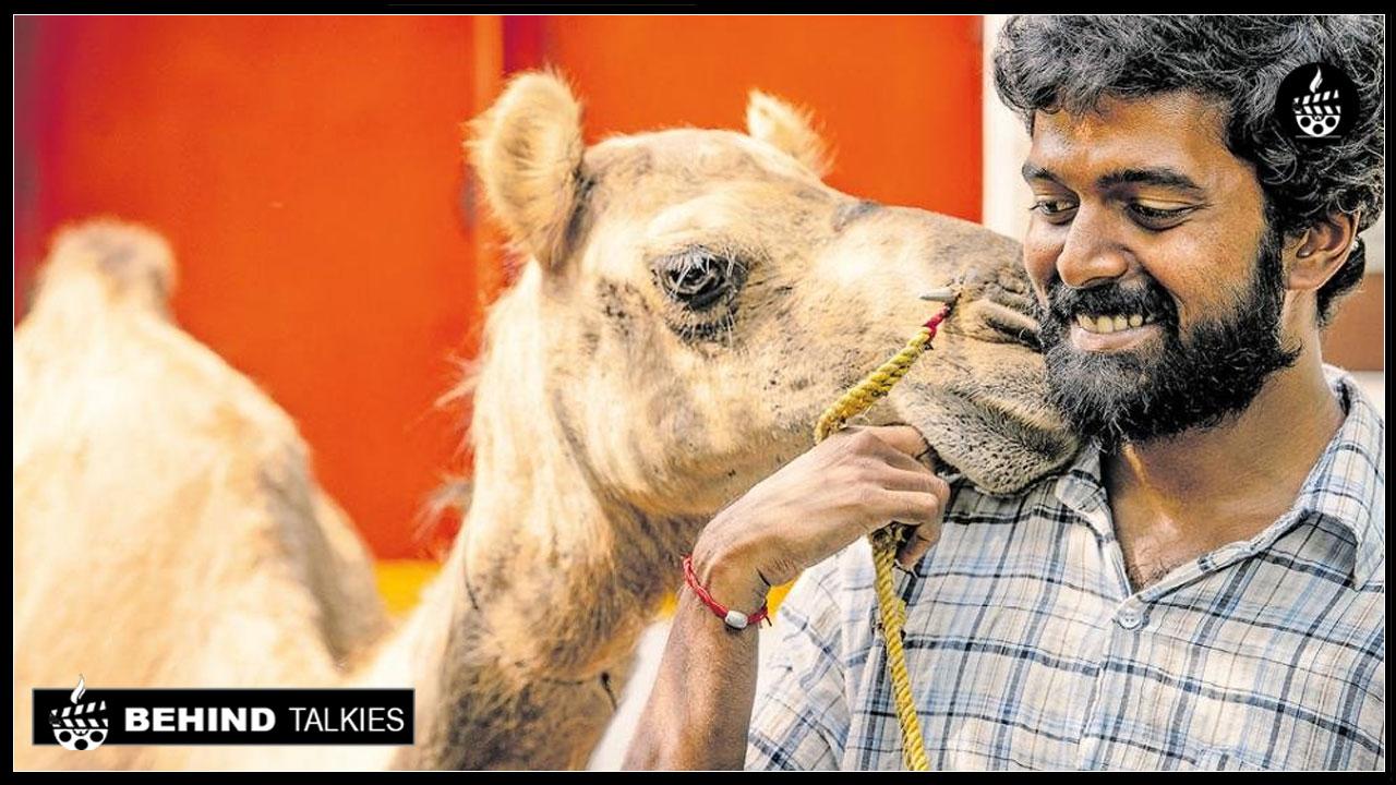 Photo of Vikranth 'Bakrid' Movie Official Teaser.! Starring Vikranth, Vasundhara.!