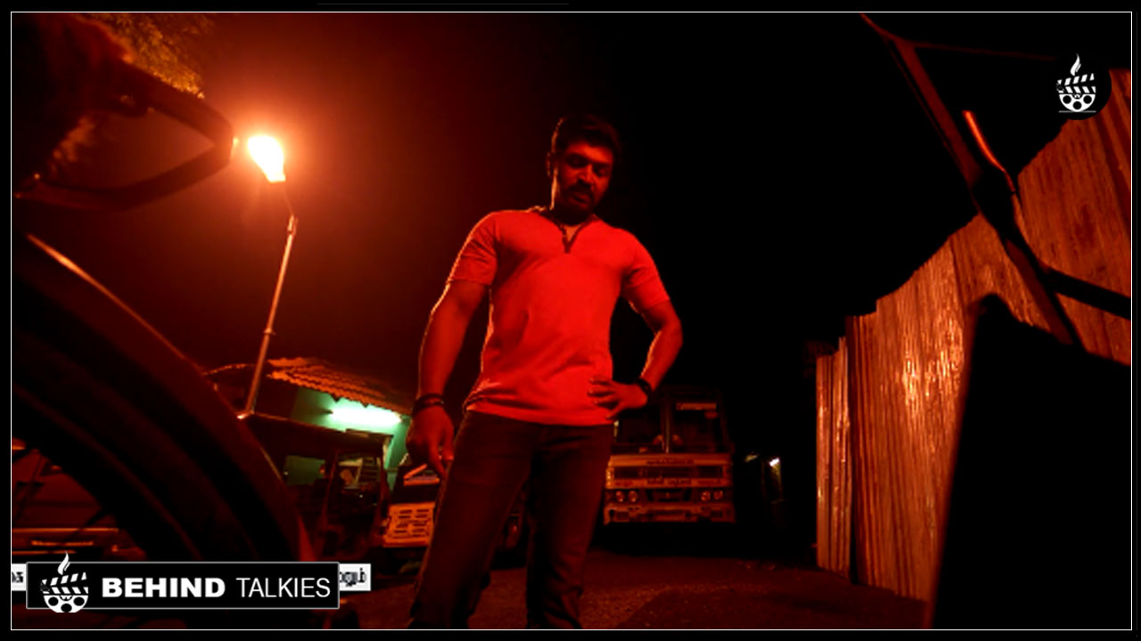 Photo of Arun Vijay's 'Thadam' Movie Official Second Trailer.!