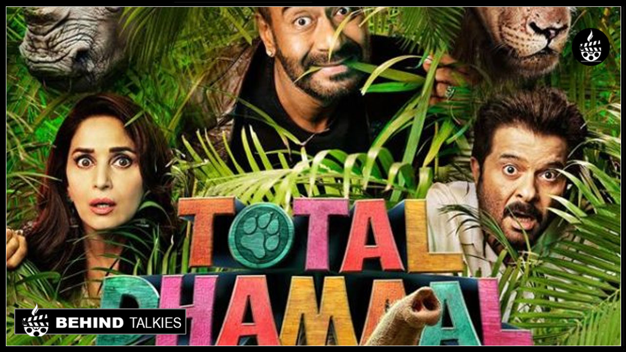 Photo of Total Dhamaal's Day 3 Box Office Report.!