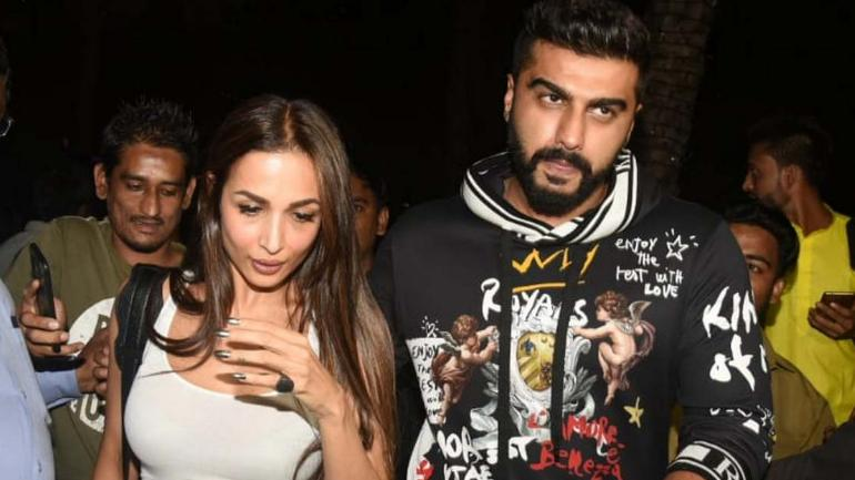Photo of Arjun Kapoor & Malaika Arora To Tie Knot Soon?