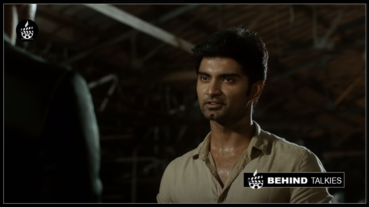 Photo of Boomerang Official Trailer 2 .! Atharvaa Next Movie After Imaikkaa Nodigal.!