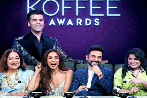 Photo of Scoop Of Koffee With Karan Season 6 Awards.!
