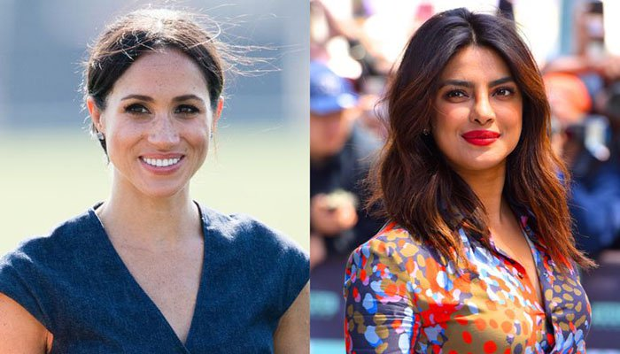 Photo of Is this the end for Prianka Chopra & Meghan Markle's friendship?