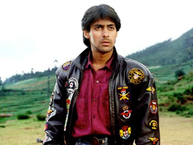 Photo of The history behind Salman Khan's iconic screen name 'Prem'