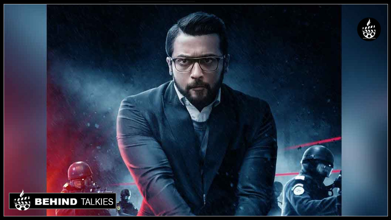 Photo of Kaappaan Official Movie Teaser.! Starring Surya,Mohan Lal, Arya.!