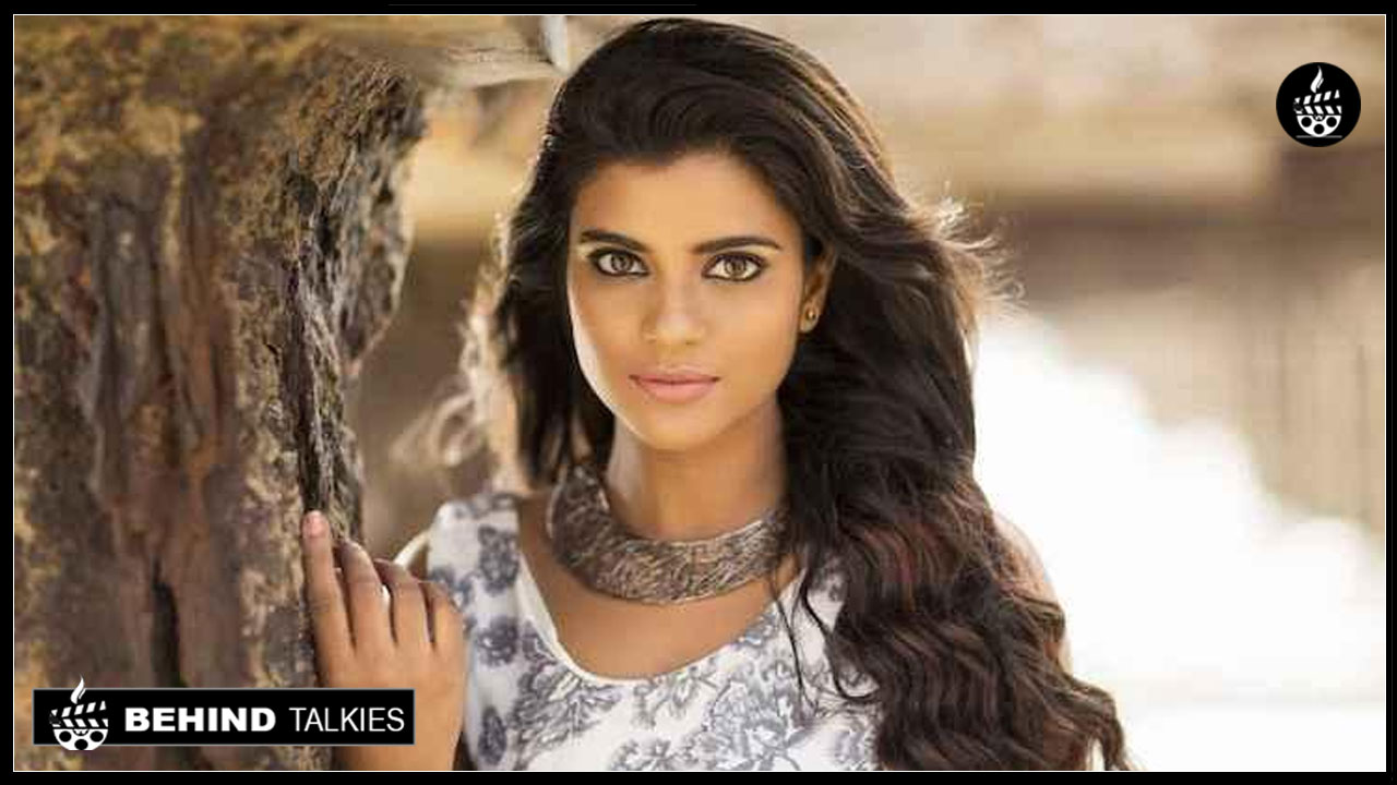 Photo of 'Saamy 2 Was Not A Film I Wanted To Do' Says Aishwarya Rajesh.!