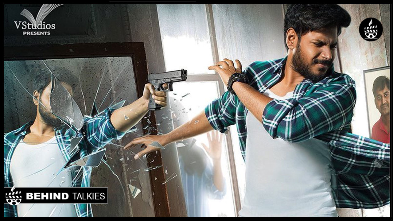 Photo of Managaram Fame Sundeep Kishan's Kannadi Official Teaser.!