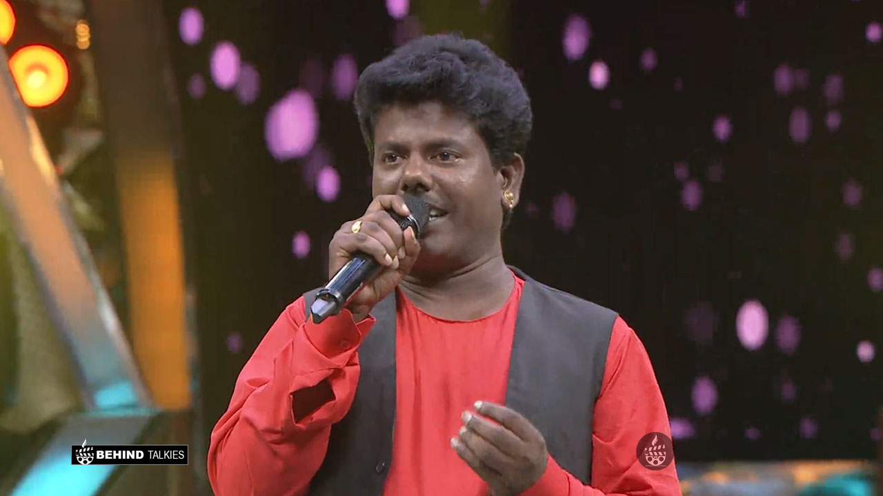 Photo of Murugan – Super Singer