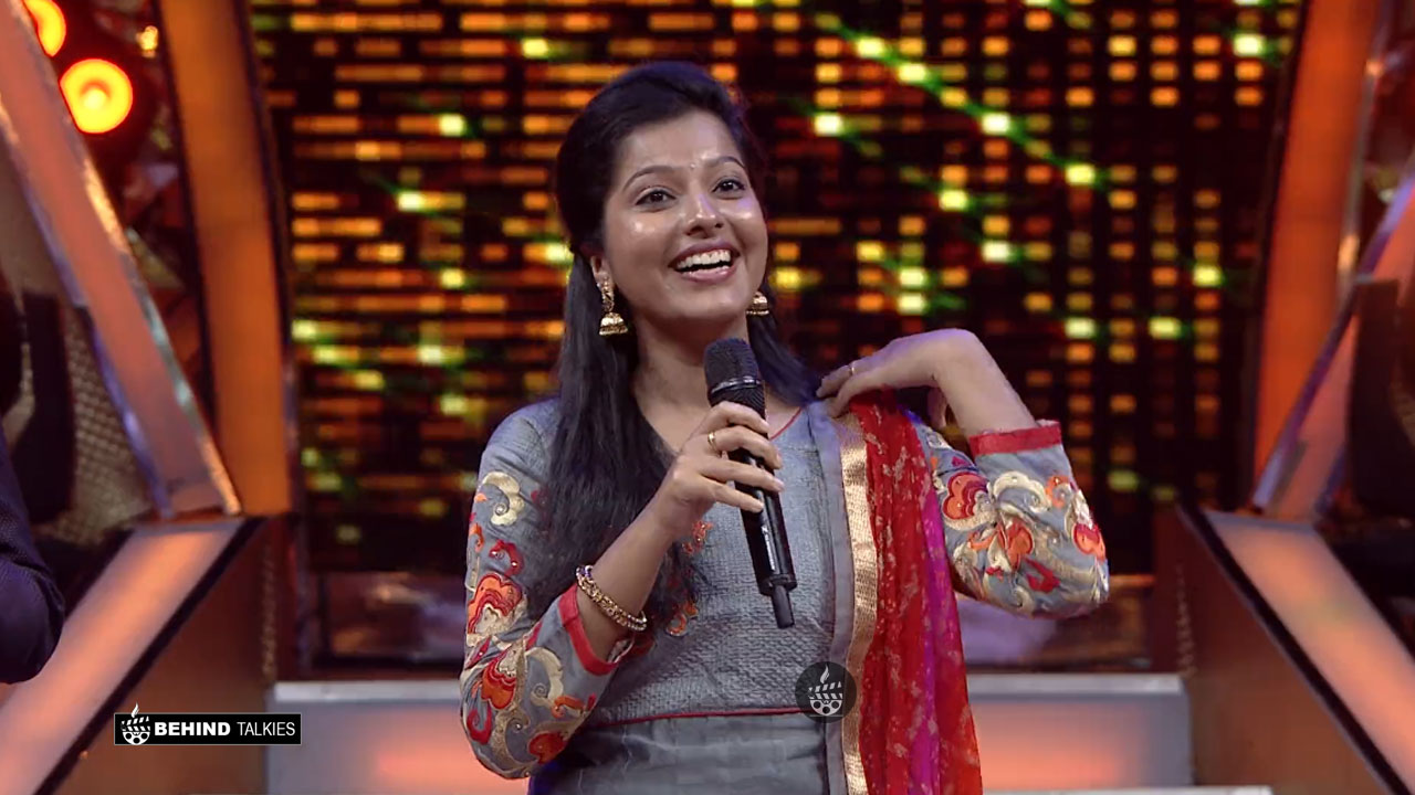 Photo of Sindhuja – Super Singer