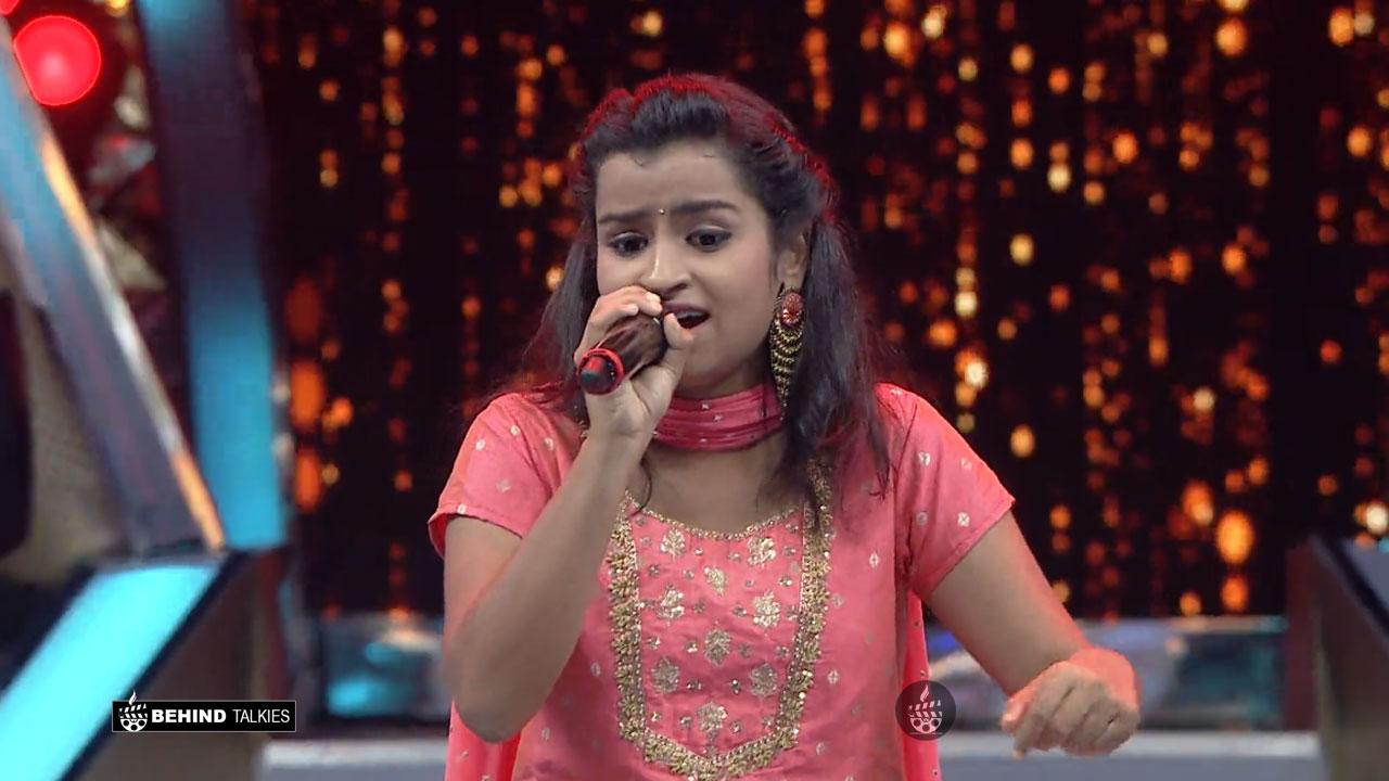Photo of Shivangi – Super Singer