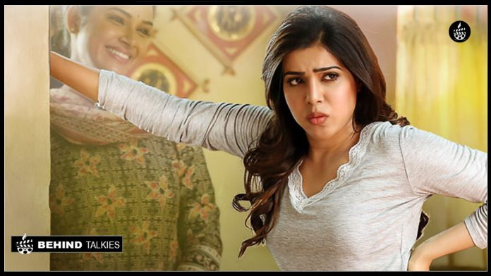 Photo of Samantha Brutally Trolled Her Own Fans For This Reason .!