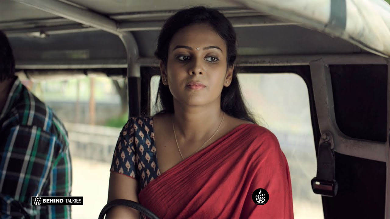 Photo of Chandini Tamilarasan