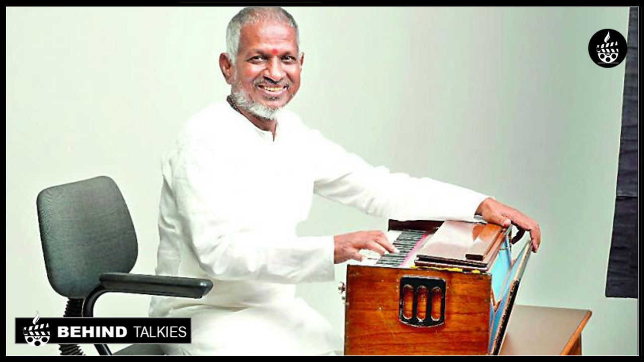 Photo of Ilayaraja Once Again Caught In Controversy..! Rude Behaviour.! Watch Video.!