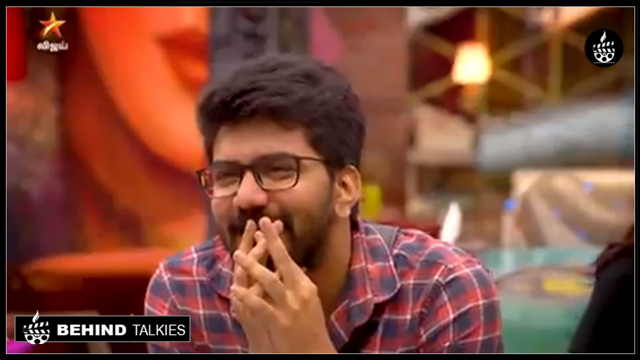 Photo of It's A Solo Task For Kavin Only.!
