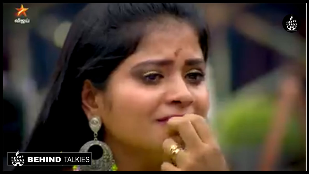 Photo of Every Housemate Turns Over Madhumitha For Her Opinion.!