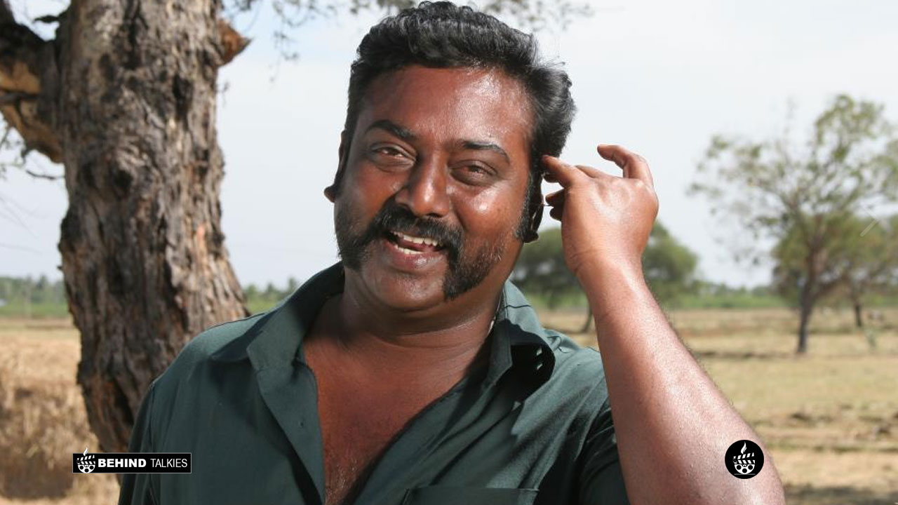 Photo of Saravanan