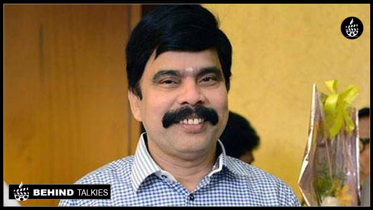 Photo of Power Star Srinivasan