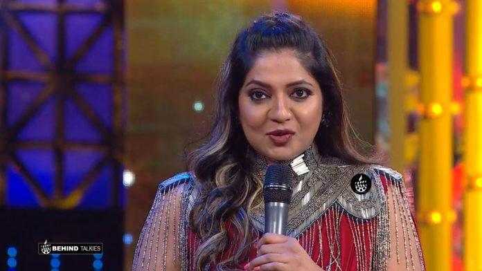 Reshma Bigg Boss