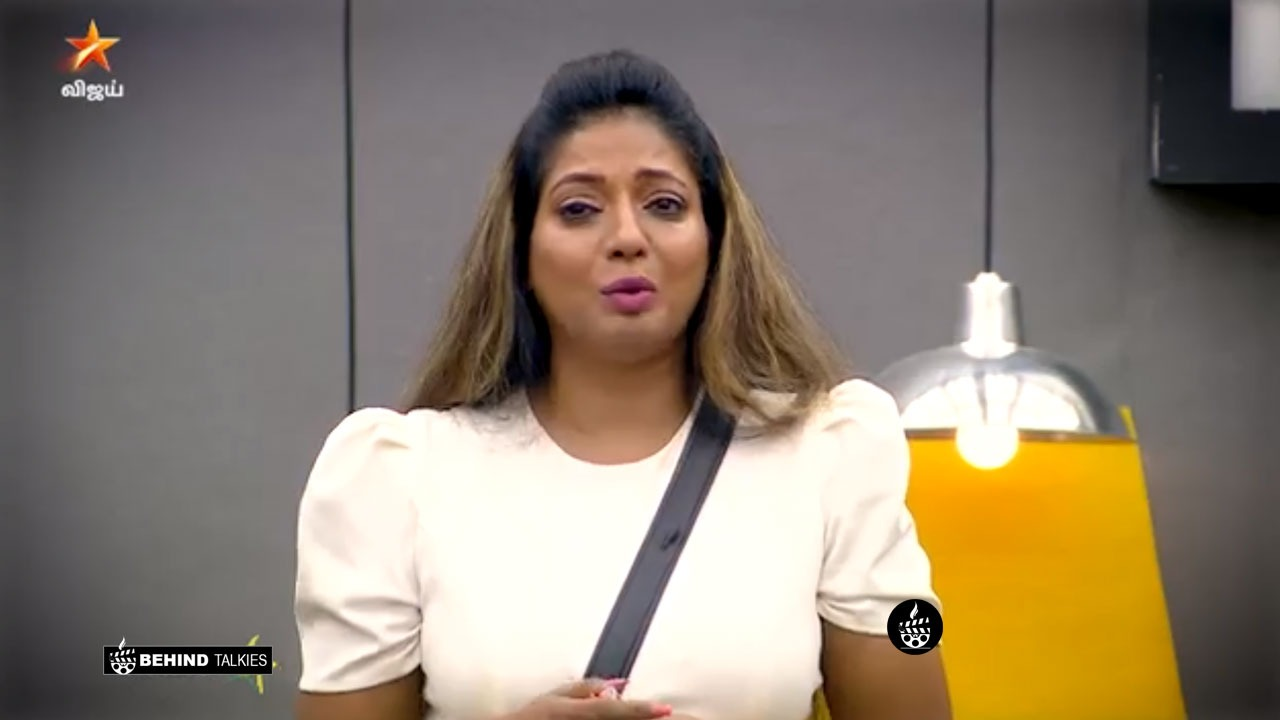 Reshma Crying