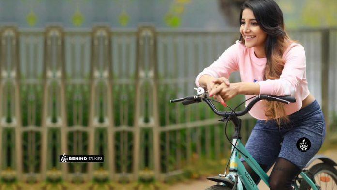 Sakshi Agarwal in Bigg Boss