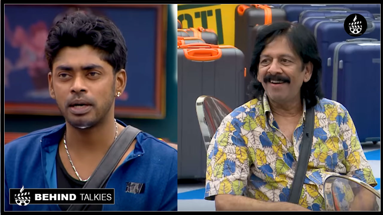 Photo of Sandy Trolls Mohan Vaidhiya.! Fun in Bigg Boss House.!
