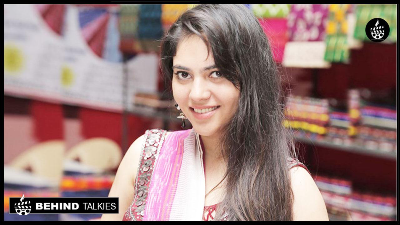 Photo of Sherin Shringar