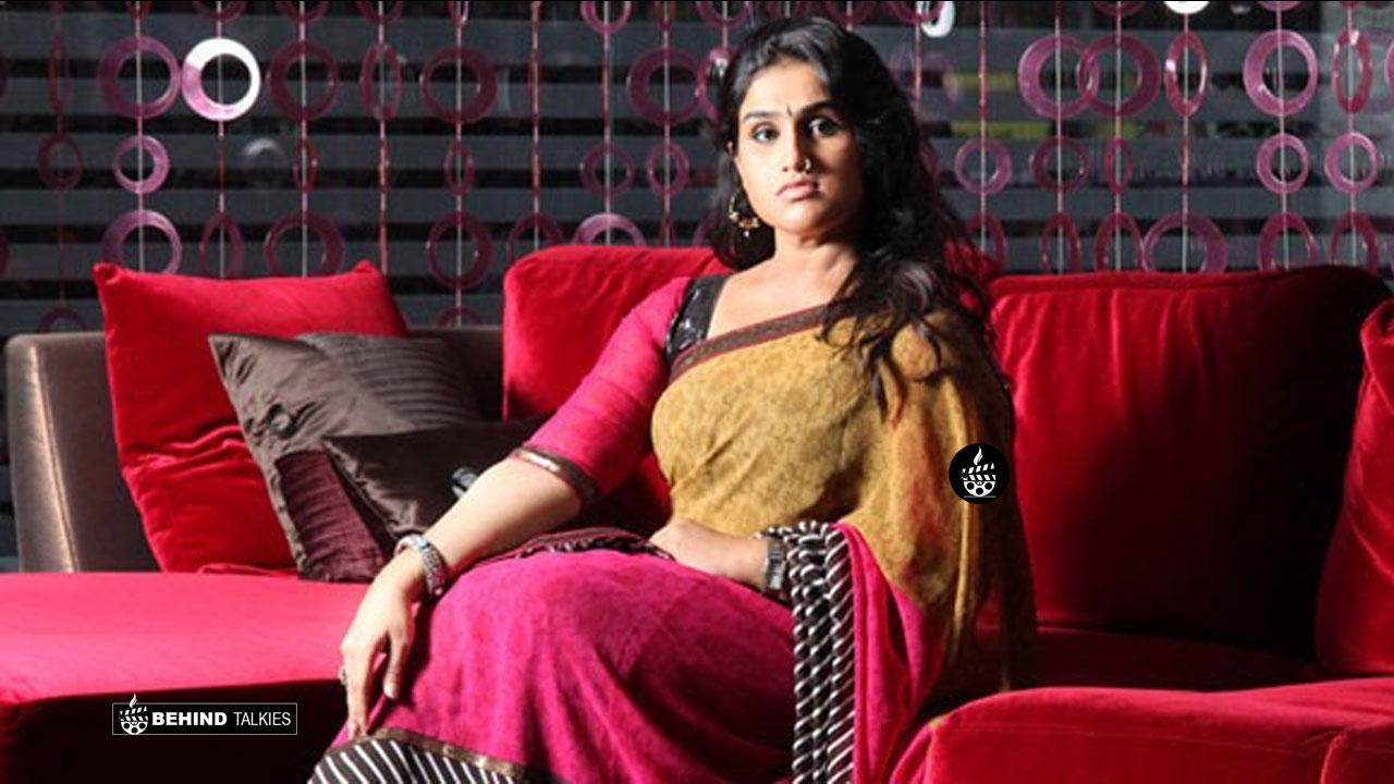 Photo of Vanitha VijayKumar
