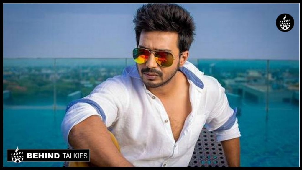 Photo of Actor Vishnu Vishal Going To Get Married Again.! Fans Got Confused For This Pic.!
