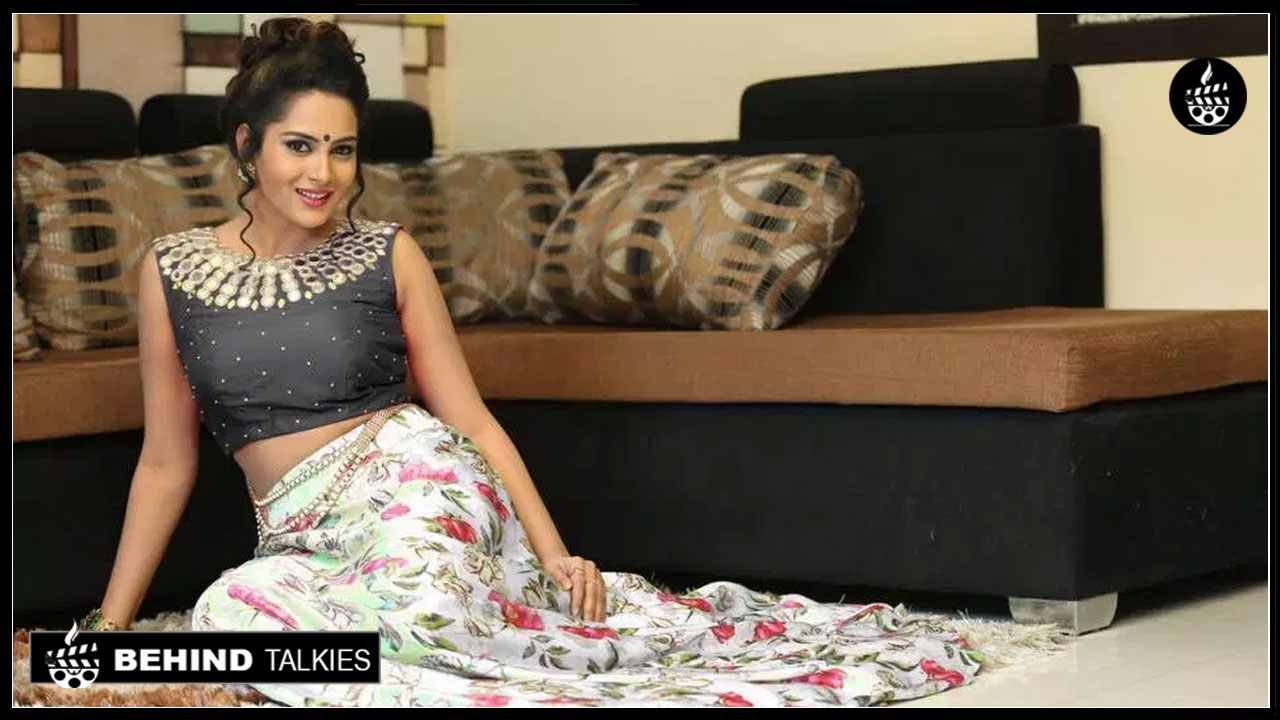 Photo of Himaja Reddy