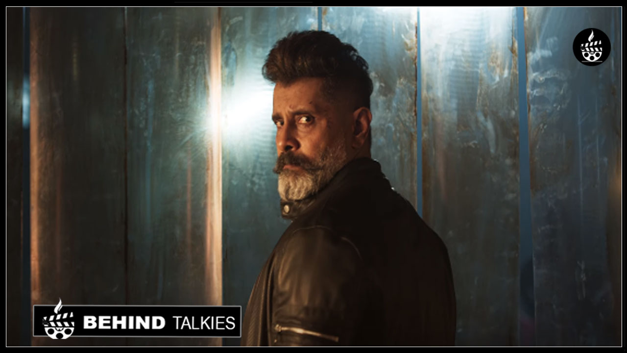 Photo of Vikram-Akshara Haasan's Kadaram Kondan Trailer Is Here.!