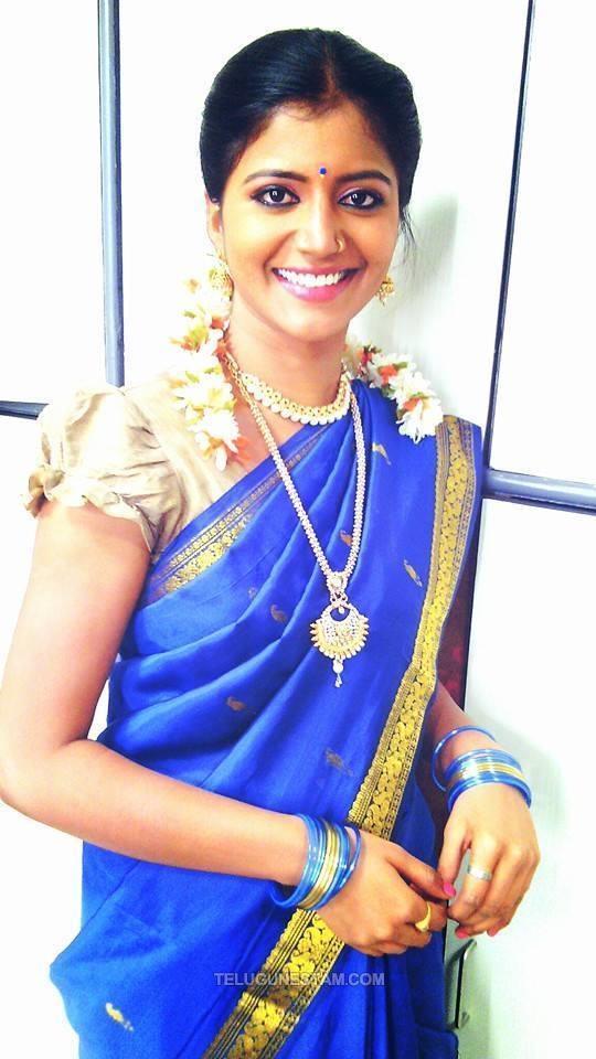 Savitri Bigg Boss Telugu